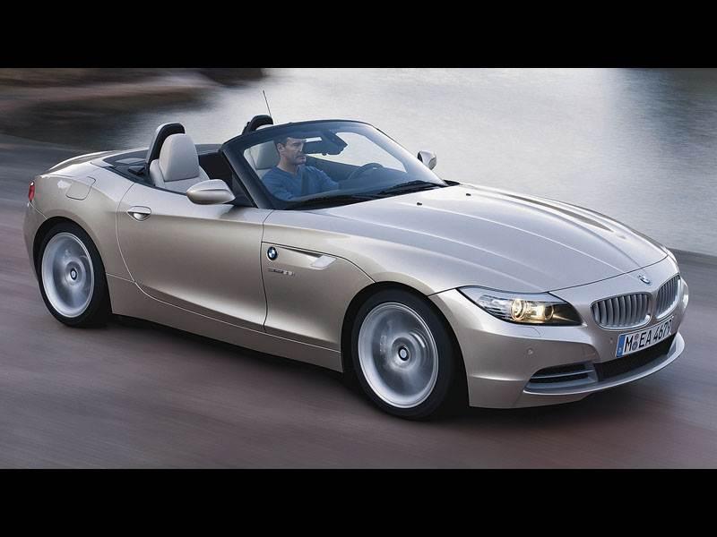 "Новый BMW Z4 - ""BMW Z4 Roadster"""