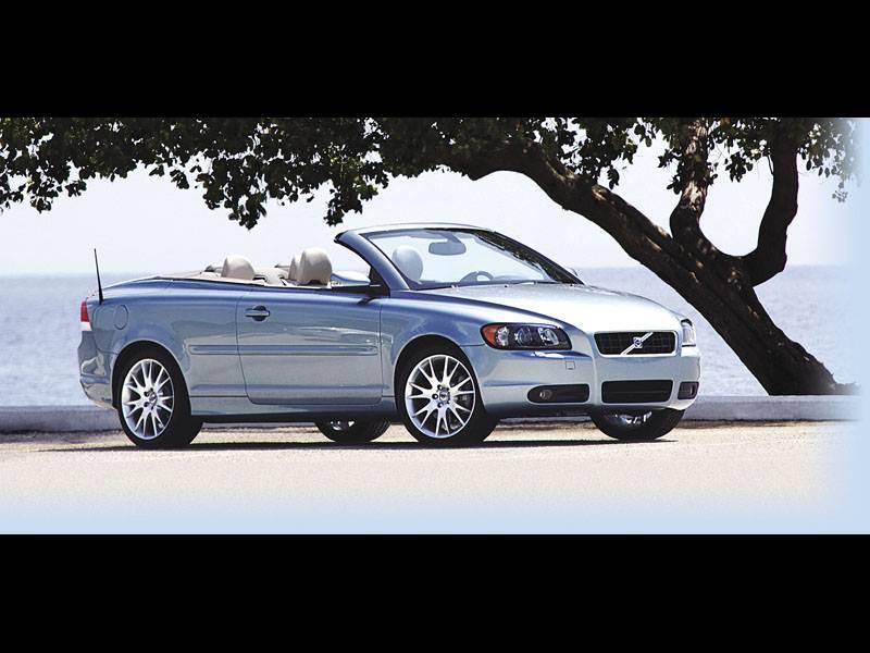 "Из двух моделей ""Volvo"" вышла одна"