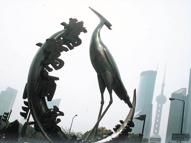 Шанхайский автосалон 2005 : на мировом автомобильном рынке появился новый крупный игрок