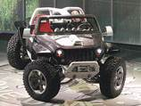 Автосалон в Детройте 2005 : премьеры экспериментальных моделей