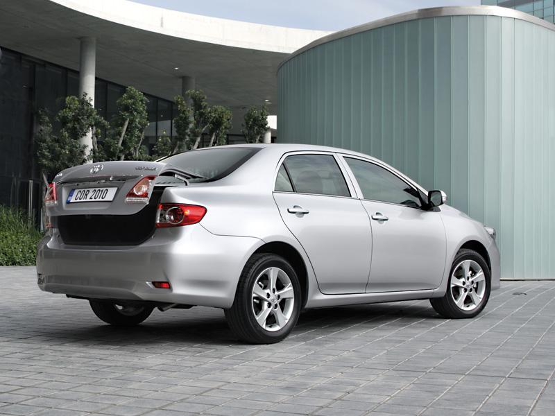 Subaru Impreza, Honda Civic, Mazda 3, Mitsubishi Lancer, Volkswagen Jetta, Toyota Corolla