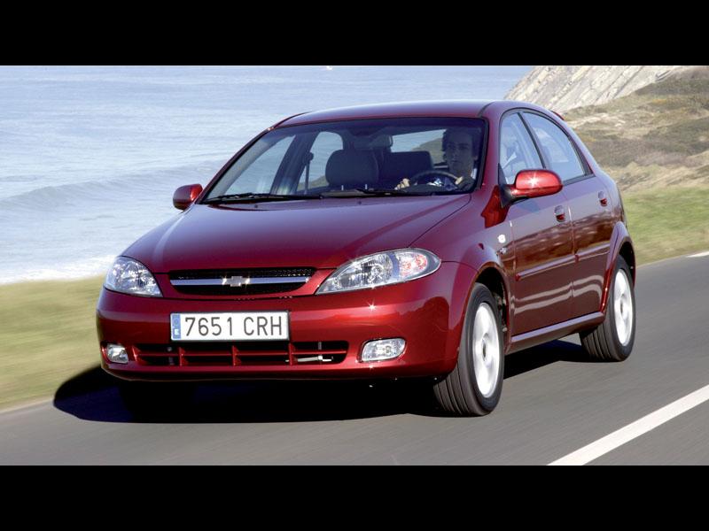 Бестселлеры (Chevrolet Lacetti, Citroen C4, Ford Focus, Kia Ceed, Mazda 3, Opel Astra, Skoda Octavia Tour, Volkswagen Golf V)