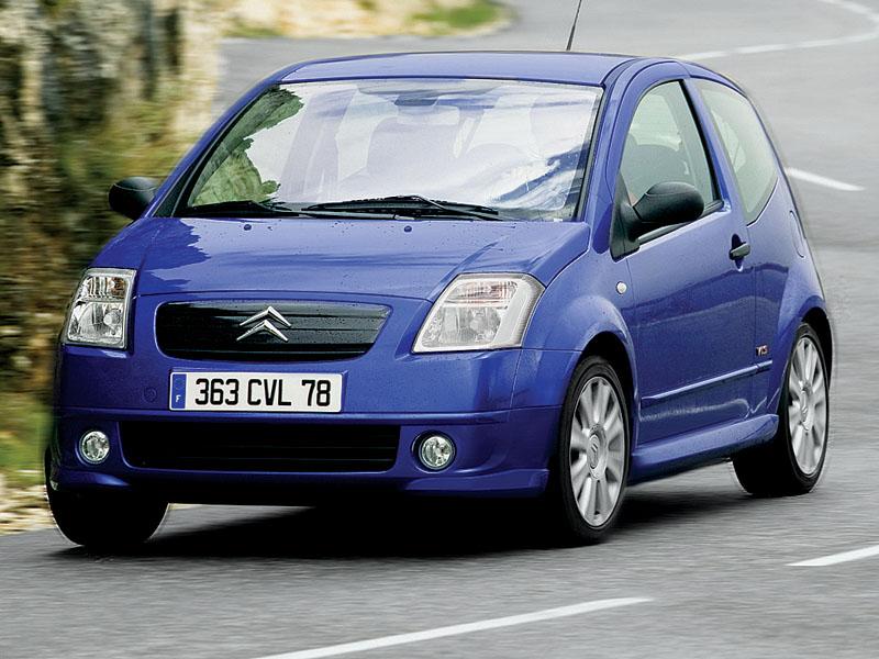 Nissan Micra, Citroen C2, Hyundai Getz, Citroen C3, Ford Fiesta, Fiat Grande Punto, Opel Corsa, SEAT Ibiza, Volkswagen Polo, Skoda Fabia