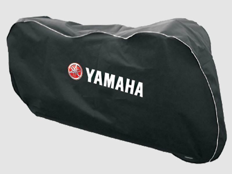 """Новый аксессуар для """"Yamaha""""."""