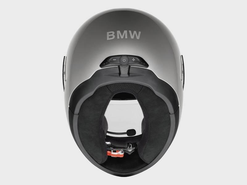 Шлем с большими возможностями.
