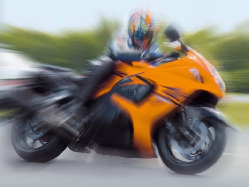 Сезонные хлопоты. Время готовить мотоцикл.