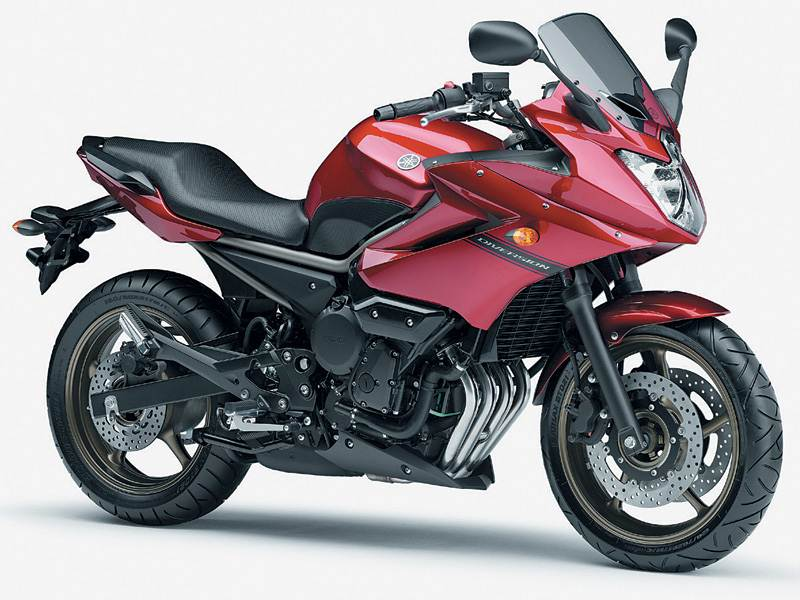 Мотоциклы 2009 модельного года .