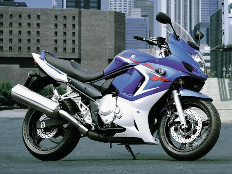 """Новинки от """"Suzuki""""."""