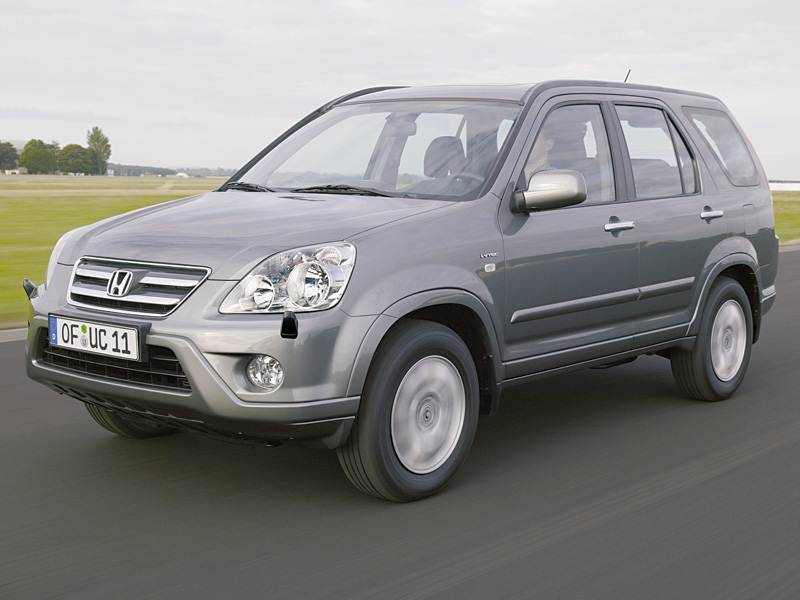 У Honda возникли проблемы с двумя миллионами машин