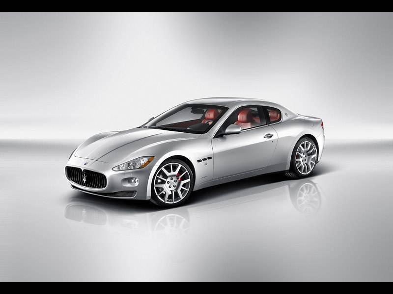 Maserati Gran Turismo I