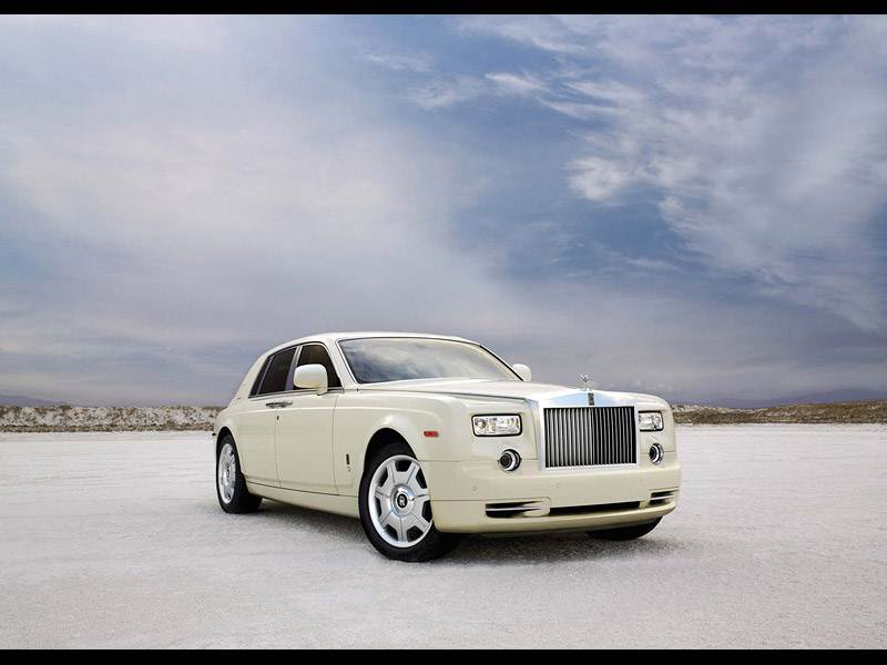 Rolls-Royce Phantom I рест.