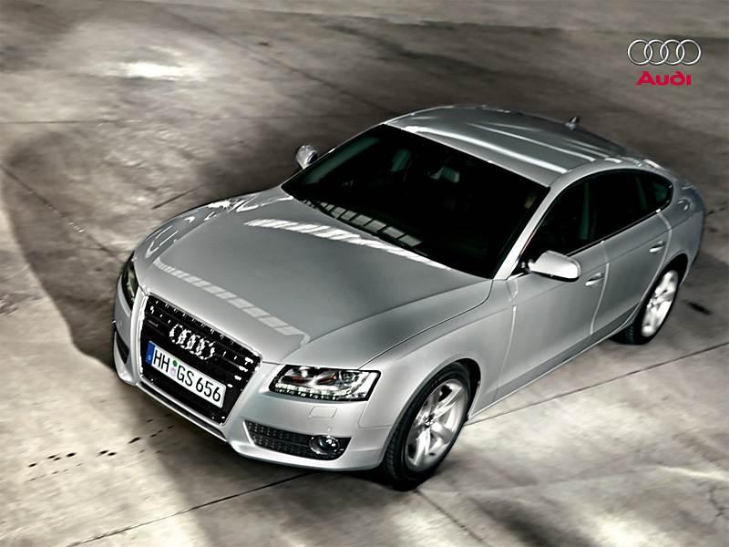 Audi RS5 I