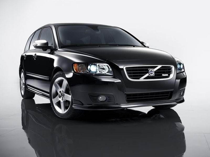 Доступная практичность (Chevrolet Lacetti SW, Ford Focus Wagon, Kia ceed SW, Opel Astra Caravan, Renault Megane Estate, Skoda Octavia Tour Combi, Volvo V50) V50