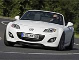 Mazda показала новый концепт MX-5 Yusho