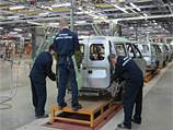 «АвтоВАЗ» наращивает производство Lada Largus