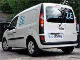 «Почта России» будет ездить на Renault Twizy