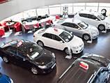 ВЦИОМ: россияне не готовы покупать авто дороже 13 тыс. долларов