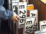 ГИБДД предлагает новые правила регистрации автомобилей