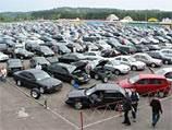 Российский автопром – второй по Европе