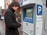 Въезд в центр Питера будет бесплатным, а парковки – платными