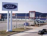 На питерском заводе Ford планируется забастовка