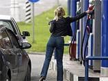 Расходы россиян на топливо превысили расходы на покупку автомобилей