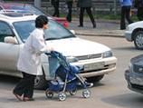 В ходе спецрейда в Москве поймано 2,5 тыс. пешеходов-нарушителей