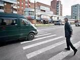 ГИБДД готовит спецрейд «Пешеход»