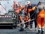 Столичные дороги будут ремонтировать 1 раз в 3 года