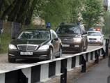 В России сократят количество служебных авто