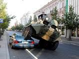 C 15 апреля москвичи начнут получать квитанции за неправильную парковку