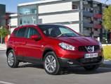 Nissan запустит производство Qashqai в России в 2014 году