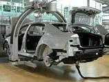 Volkswagen будет использовать российскую сталь