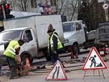 Московские дорогие будут ремонтировать к майским праздникам
