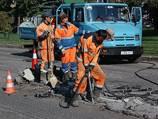 Префект ЦАО попросил жителей сообщать ему о разбитых дорогах