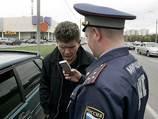 Рабочая группа рассмотрит проблемы пьянства за рулем