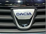Dacia готовит бюджетное авто