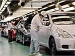 Toyota расширяет выпуск машин за пределами Японии