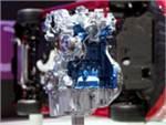 Двигатель года – Ford Ecoboost