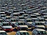 АЕБ: продажи машин в РФ выросли на 11% за месяц
