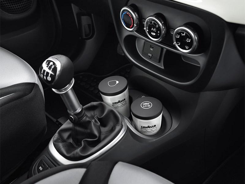 Fiat 500L 2014 МКПП