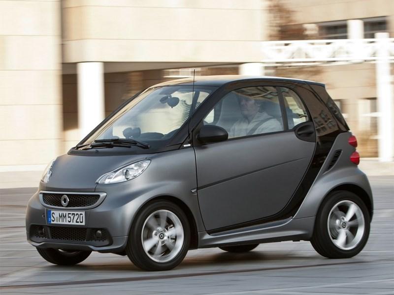 Американские журналисты составили рейтинг самых дурацких автомобилей