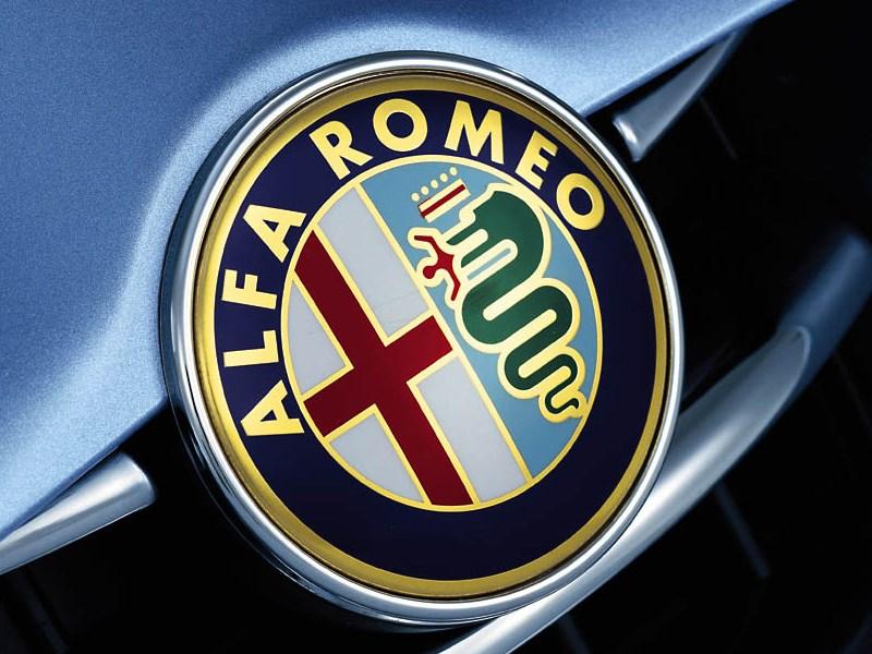 Chrysler станет официальным поставщиком в Россию автомобилей Alfa Romeo