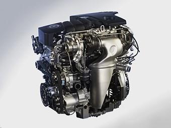 Opel разработал новые моторы для Astra, Zafira Tourer и Cascada