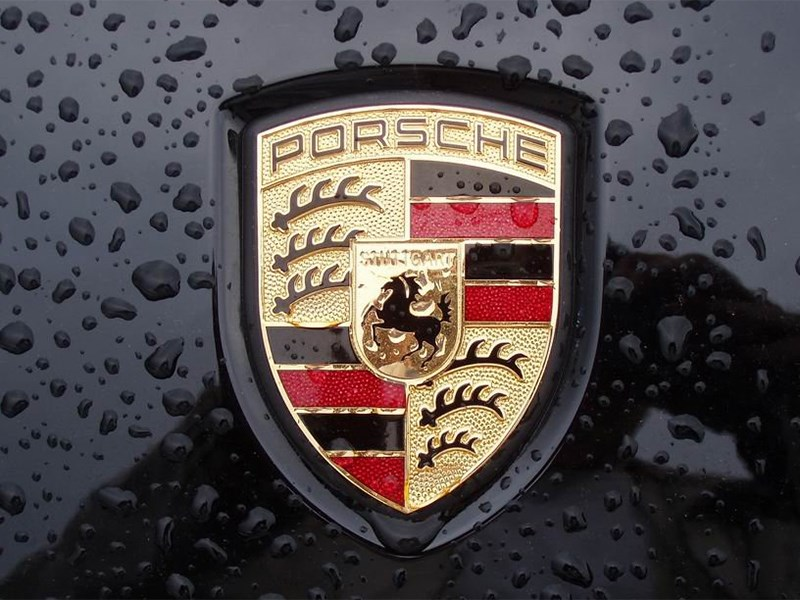 Porsche делает ставку на китайский рынок