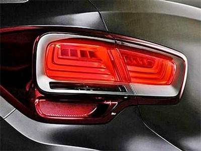 Citroen через неделю представит свой новый премиальный седан