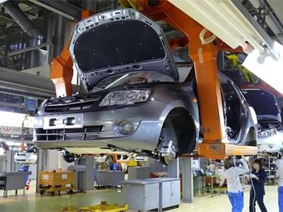 В развитие предприятия «АвтоВАЗ» в Тольятти будет вложено 180 млрд рублей