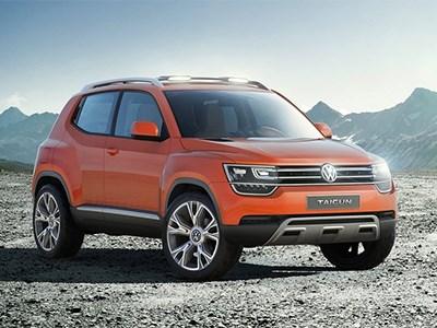 В Индии прошла премьера усовершенствованной версии Volkswagen Taigun