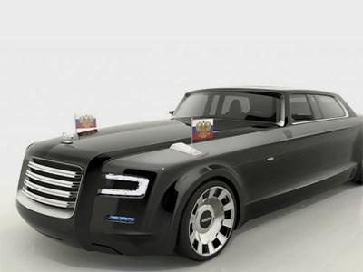 Стали известны предприятия, претендующие на право производить автомобили для проекта «Кортеж»
