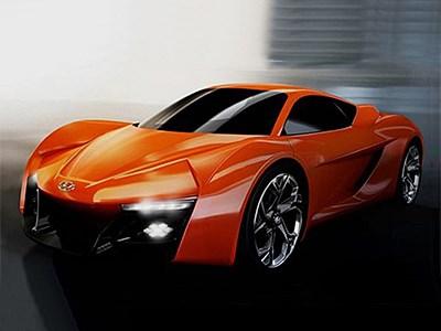 Hyundai рассказал о концептуальных автомобилях, которые представит на автошоу в Женеве